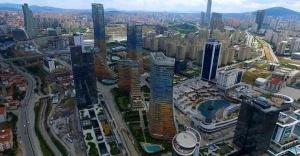 Ataşehir Plaza Cenneti Olacak