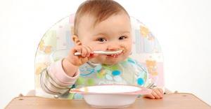 Bebekler İçin En Önemli Besin Çorba