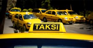 Fırsatçı taksiciye ceza yağacak