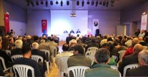 İmar Barışı Ataşehir'de  Tartışıldı