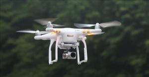 İSTANBUL'DA DRONE İLE TRAFİK DENETİM BAŞLADI