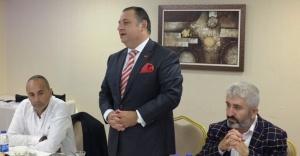 """Semih Selimoğlu; """"Ataşehir için Yeniden taşın altına elimizi koymaya hazırız """""""