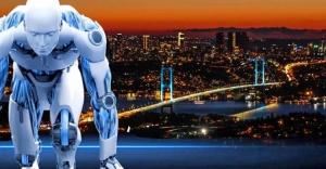 Türkiye'nin en büyük robotik otomasyon etkinliği ataşehir'de