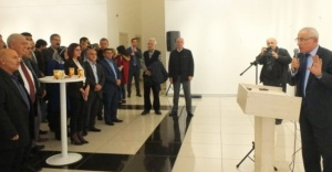 Altınkaynak: 'CHP bayrağını Ataşehir'de kalıcı kılacağız'
