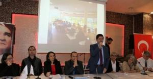 Ataşehir Kent Konseyi STK'lar ile Kahvaltıda Buluştu