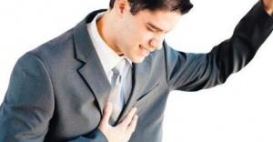 Gençlerde Kalp Krizi Riskine Dikkat!