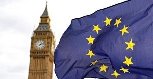 İngiltere, 29 Mart 2019'da AB'den resmen ayrılacak.