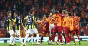 Olaylı derbinin faturası çıkarıldı: Kim kaç maç ceza alacak?