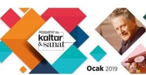 2019 Ataşehir Belediyesi kültür sanat etkinlikleri