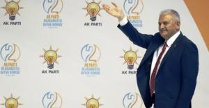 Ak Parti İstanbul Belediye Başkan adayları