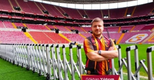 Galatasaray'dan ilk mobil espor oyuncusu transferi