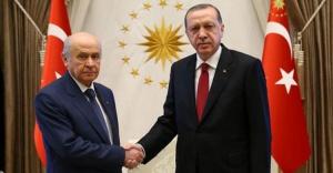 İstanbul'da 3 ilçe Cumhur İttifakı'na bırakıldı