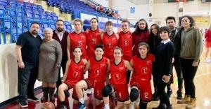 Kuzey Koleji İstanbul 3.'sü oldu