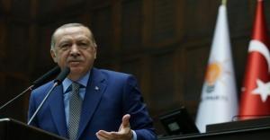 Recep Tayyip Erdoğan, Önemli sayıda ilçe başkanı değişecek