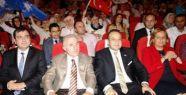 AB Bakanı Egemen BAĞIŞ'lı Ak Parti Ataşehir Danışma Meclisi Toplantısı