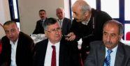Adnan Keskin, Ataşehir'de Gündemi Değerlendirdi