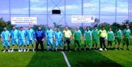 Ak Parti Ataşehir Dernekler ve Esnaflar Futbol Turnuvası