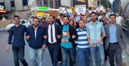 AK Parti Ataşehir Gençlik Kolları Mursi...