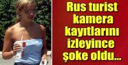 Antalya'da Rus turistten tecavüz iddiası