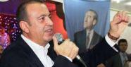 Ataşehir Belediye Başkanı Battal İlgezdi İnönü Mahallesi'nde