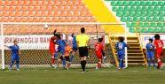 ATAŞEHİR BELEDİYESPOR Play Off'da Yarı Final 11-2 ile Tamam!