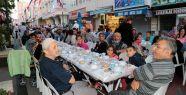 Ataşehir'de Ramazan coşkusu devam ediyor