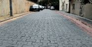 Ataşehir'in Sokakları Güzelleşiyor...