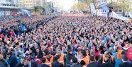 Başbakan Tayyip Erdoğan'dan Ataşehir'e hizmet sözü