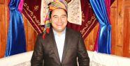 Başbakan Yrd, Ali Babacan 'Çankırı Geleceğini Planlıyor Sempozyumu'na katıldı.