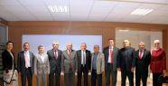 """Çankırı Kent Konseyi Yeni Projelere """"Merhaba""""..."""