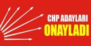 CHP'nin İstanbul Ankara ve İzmir milletvekili...