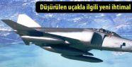 F-4'ümüz elektronik harp sistemiyle mi düşürüldü?