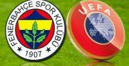 Fenerbahçe'nin UEFA'daki rakibi belli oldu!