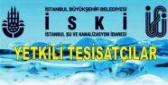 İSKİ, Ataşehirde Yetkili Tesisatcıların, Adres ve Telefonları