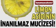 Limon Asidi Mucizesi