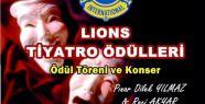 LIONS TİYATRO ÖDÜLLERİ