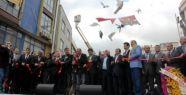 Malatyalılar ATAMAD'ın Merkezini Açtı