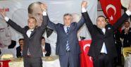 MHP 2.Ataşehir İlçe Kongresi Yapıldı