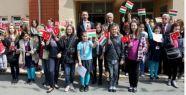 Misafir Çocuklar Ataşehir'e Geldi