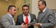 Mobilyacılardan Başkan Battal İlgezdi'ye teşekkür