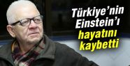 Oktay Sinanoğlu Vefat etti