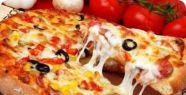 Pizza yapımı ve Malzemeleri