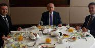 Sarıgül, Kılıçdaroğlu'ndan 4 ilçeyi istiyor