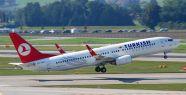 Türk Hava Yolları Ukrayna hava sahasından uçmayacak