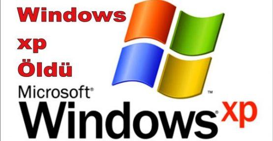 Windows bugün resmen 'öldü'