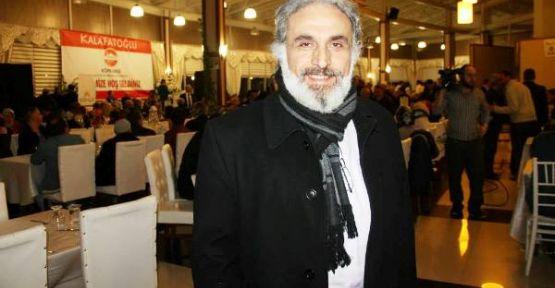 Trabzon'lu STK Lideri HDP'den Aday