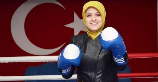 Trabzon'un Ayşe'sinden Rakiplerine Gözdağı