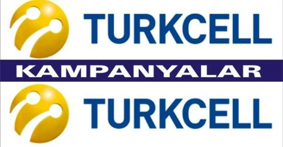 Turkcell Kampanyalar