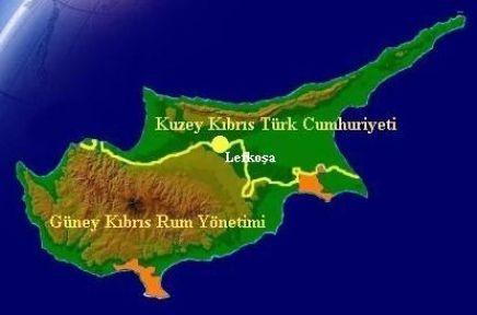Türkiye'ye Yeni Kıbrıs Uyarısı Yolda