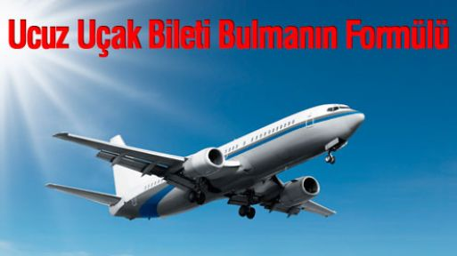 Ucuz Uçak Bileti Satan Firmalar